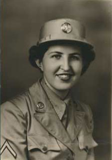 Betty Magnuson Olson.