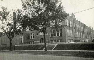 Photo: Murray High School.