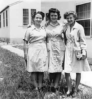 "Photo: ""The surgery gals.""