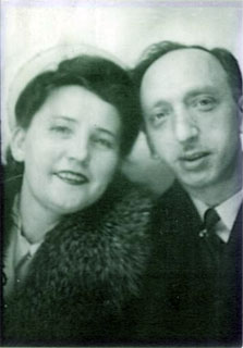 Maria and Joe Greenstein.