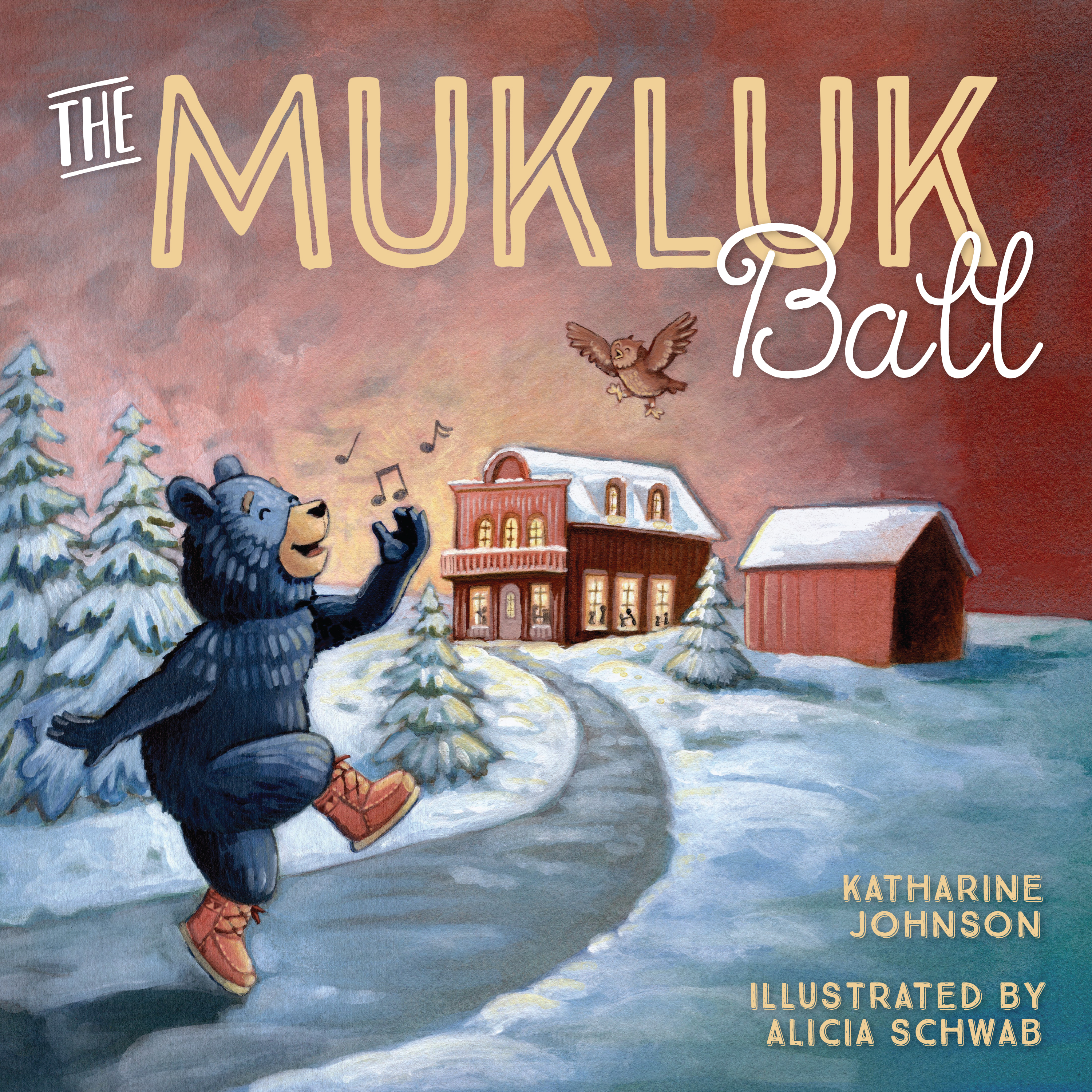 The Mukluk Ball