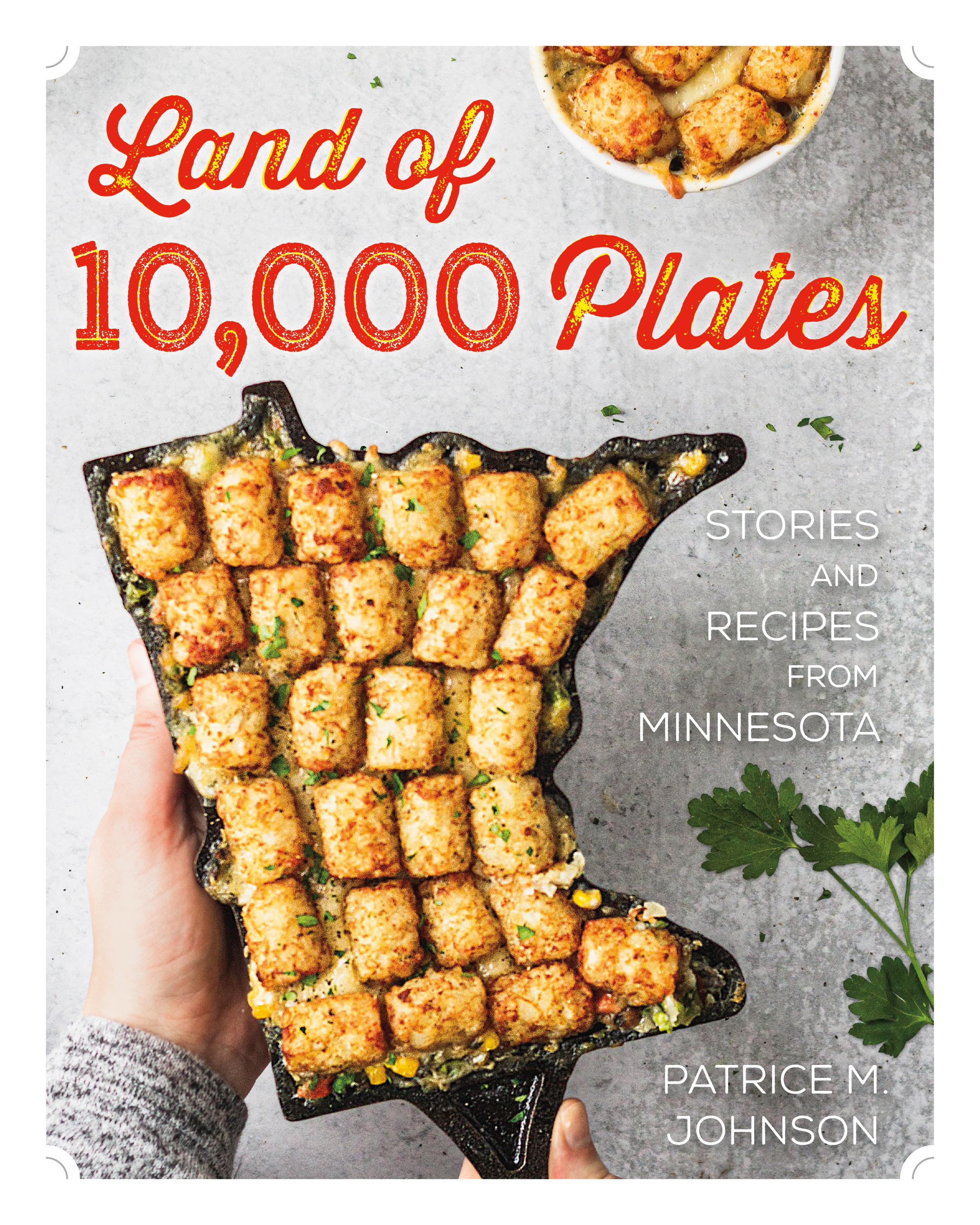 Land of 10,000 Plates