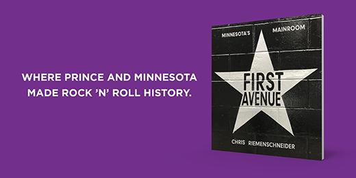 First Avenue: Minnesota's Main Room