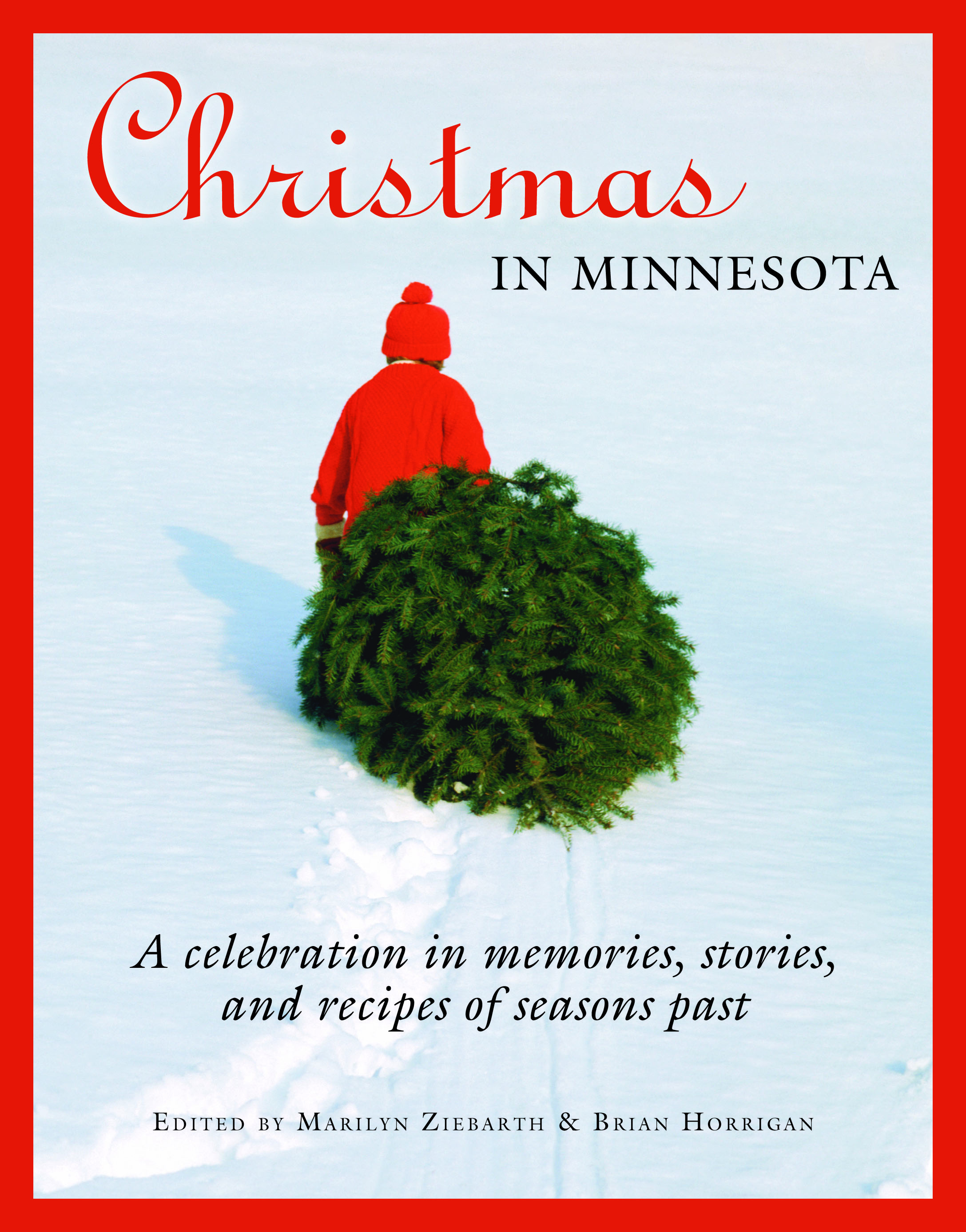 Christmas in Minnesota