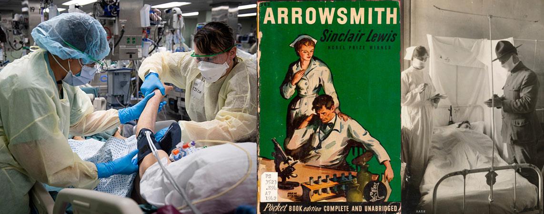 Arrowsmith book.