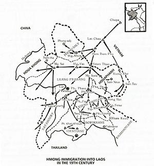 Hmong Timeline   Minnesota Historical Society