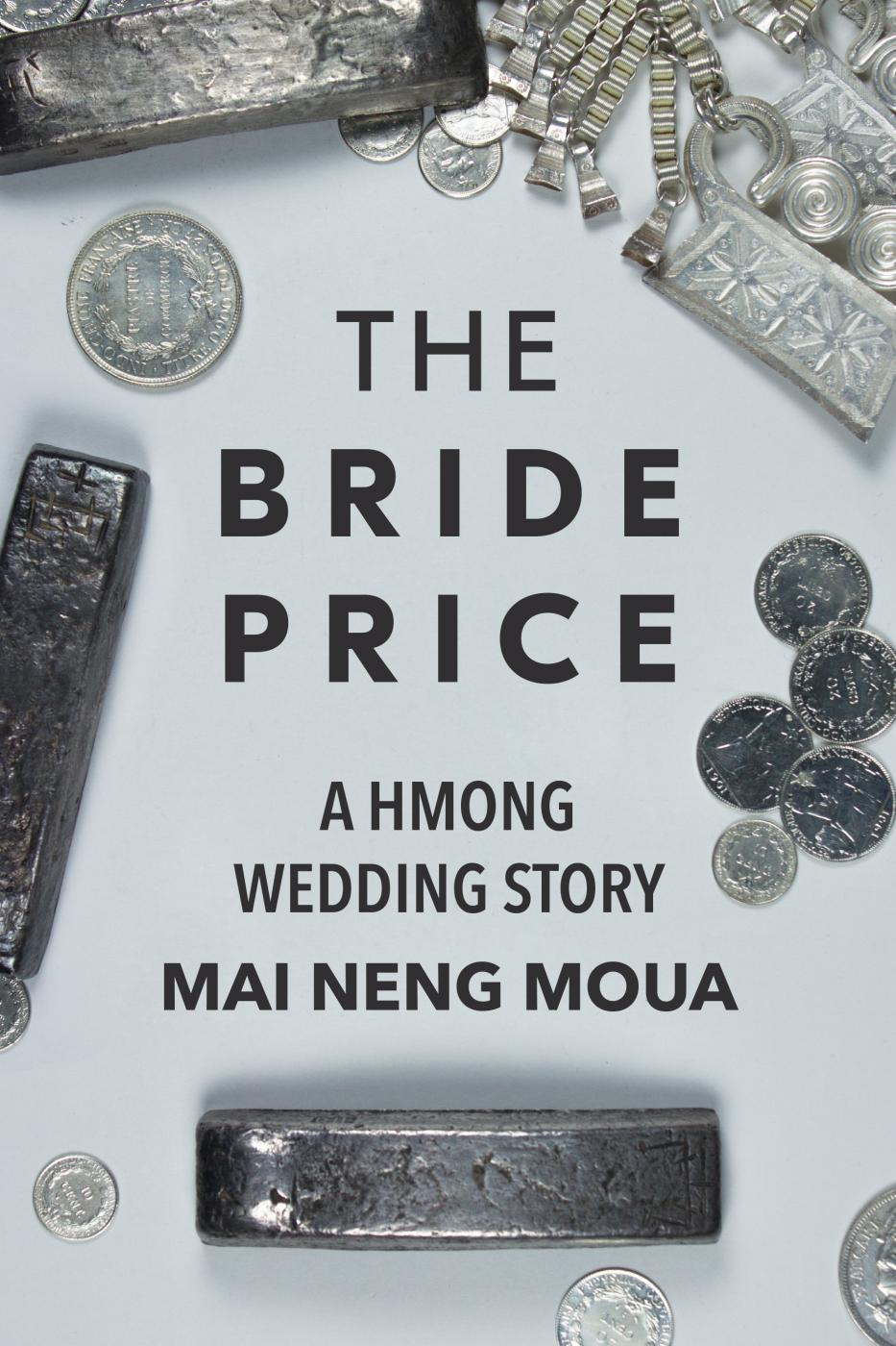 Book cover for The Bride Price