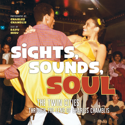 Sights, Sounds, Soul book cover