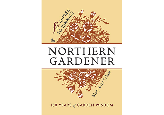 The Northern Gardener book cover