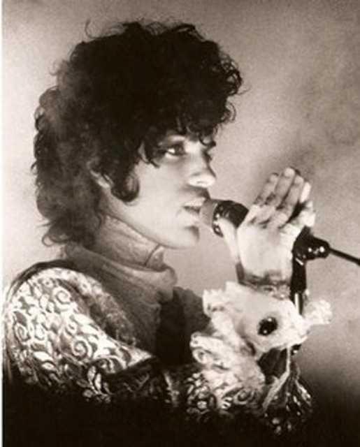 Prince (1958–2016).
