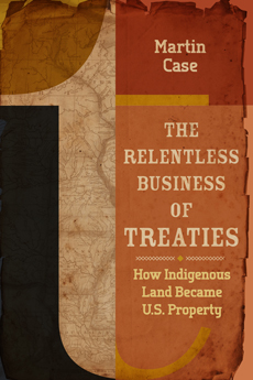 The Relentless Business of Treaties.