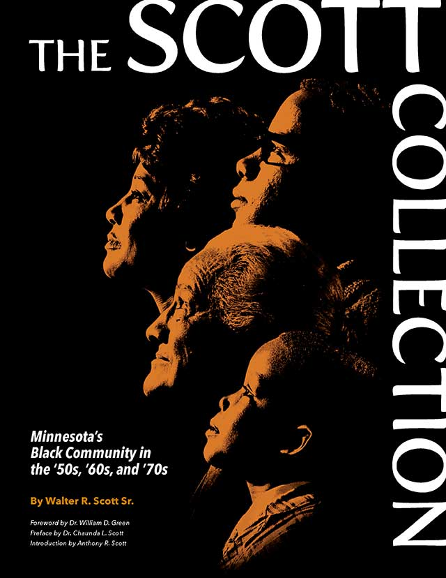 The Scott Collection book cover
