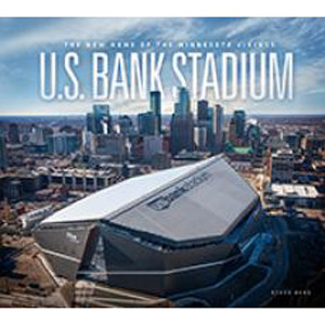 U.S. Bank Stadium book cover