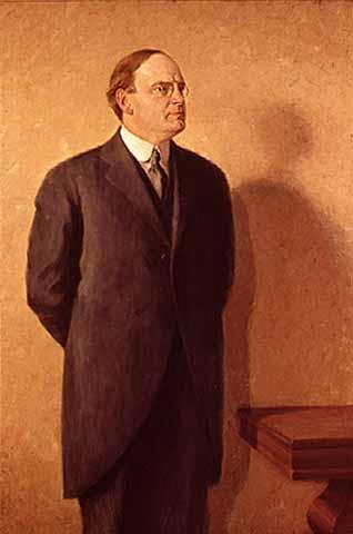 joseph burnquist portrait