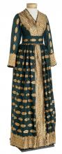 Neena Gada dress