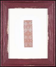 Denise Lajimodiere birch bark biting scroll