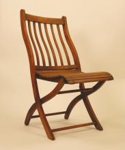 RMS Lusitania chair
