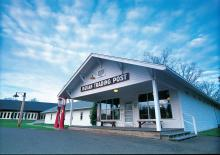 Mille Lacs Trading Post