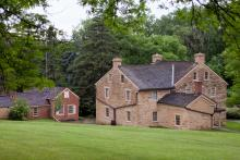 Sibley Historic Site