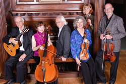 The Hill House Chamber Players