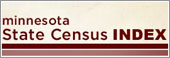 Minnesota Census Index