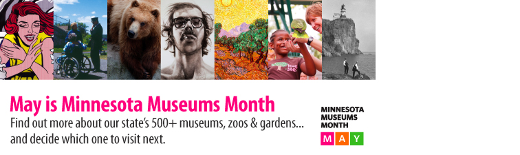 MN Museums Month