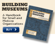 Book: Building Museums